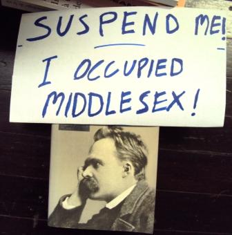 Nietzsche occupier compressed