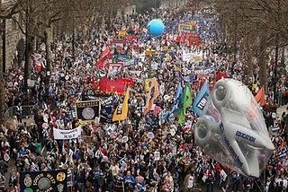 London 26 March 2011
