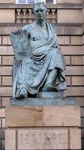 David_hume_statue