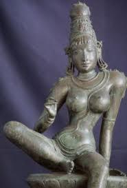 Chola saraswati