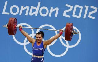 Kazak 75 kg reuters