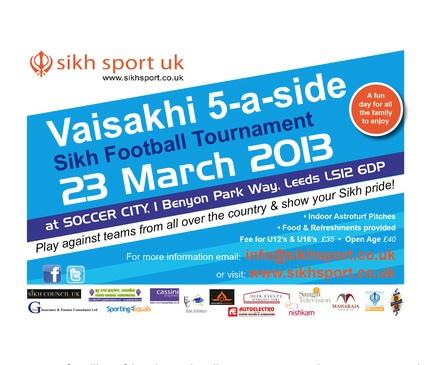 Sikh soccer 1