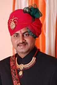 Rajput safa