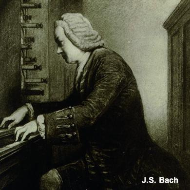 Johann_sebastian_bach_at_organ