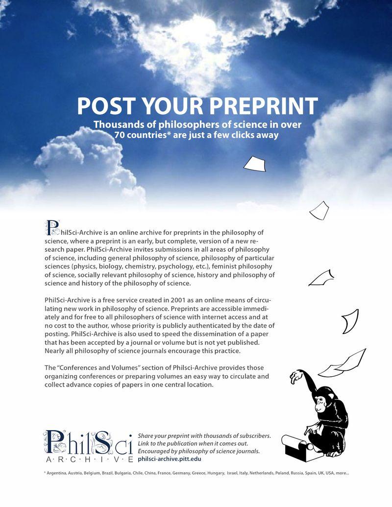 PhilSci-Archive-Advert